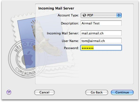 3 Mac Mail