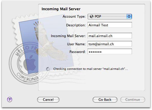 4 Mac Mail