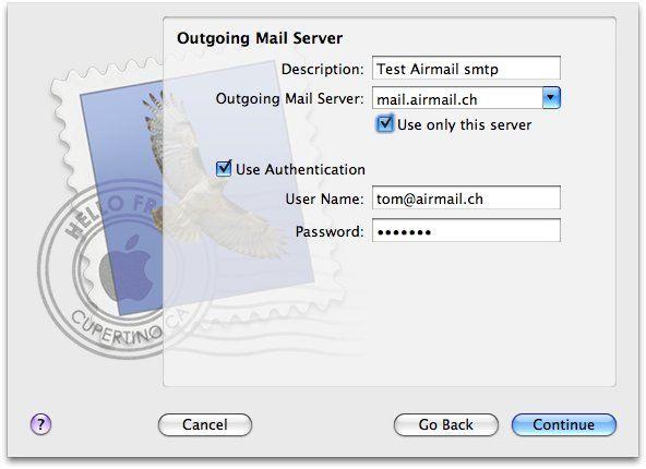 5 Mac Mail