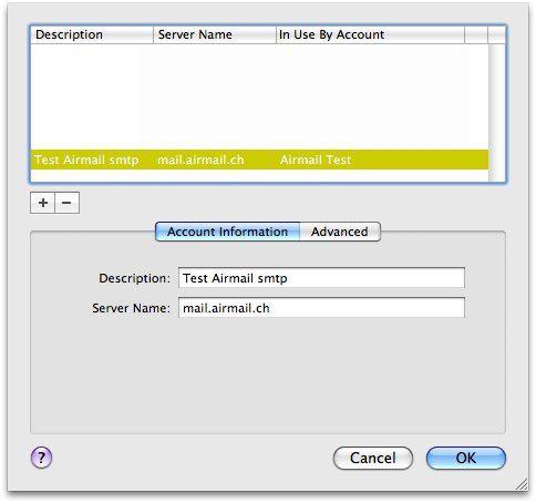 1.3 Mac Mail