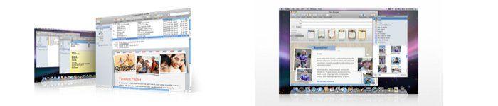 Emailkonto in der Mac Software Mail einrichten